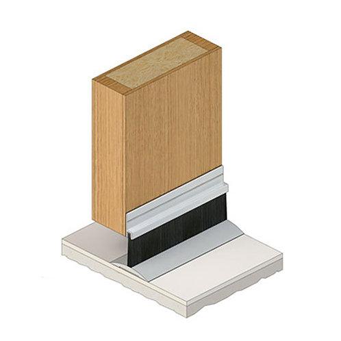 RP15 - Brush Strip for large gaps