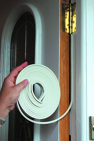 Draftproofing Door Window Seals Hampshire