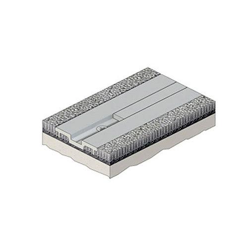 RP66 - Threshold Plate for Carpeted Floors