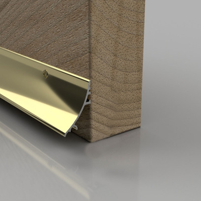 Stormguard 32mm Rain Deflector Gold