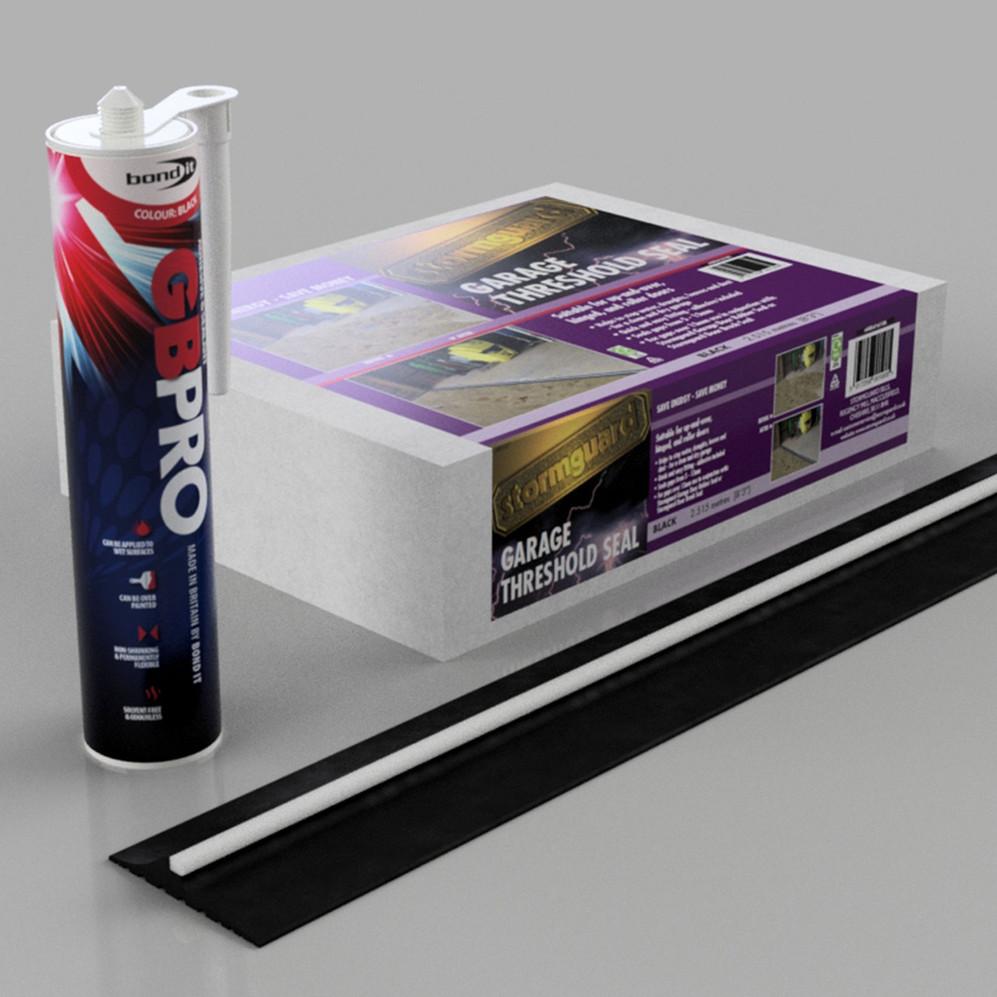 Garage Door Seals Kit