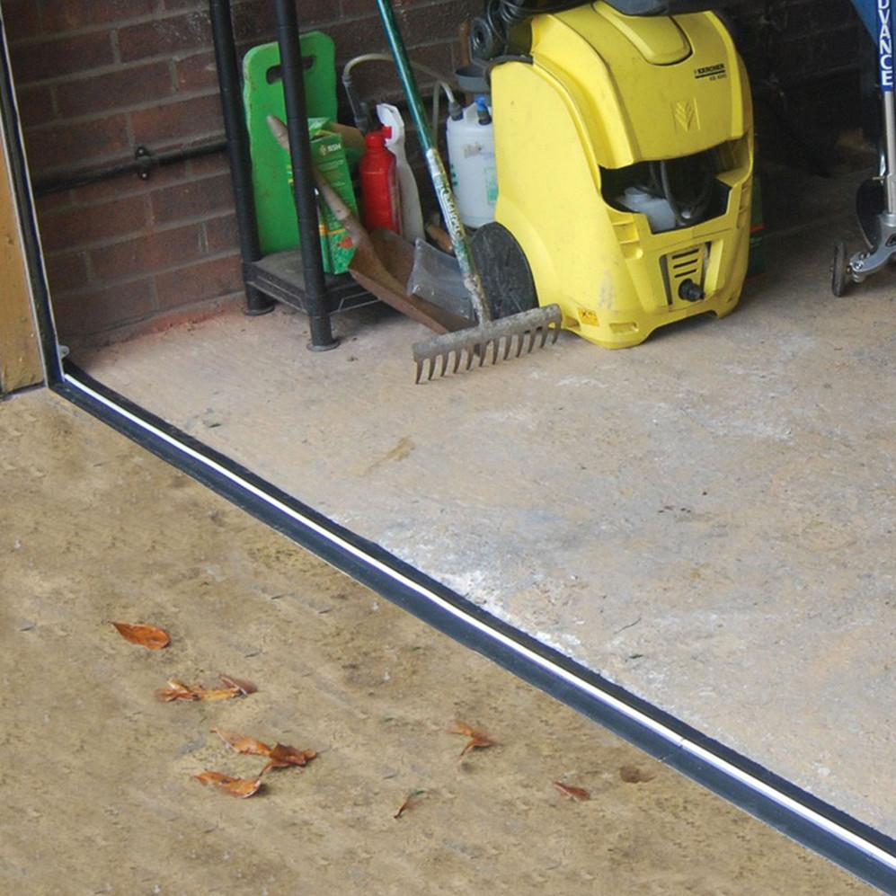 Garage Door Seals Photo