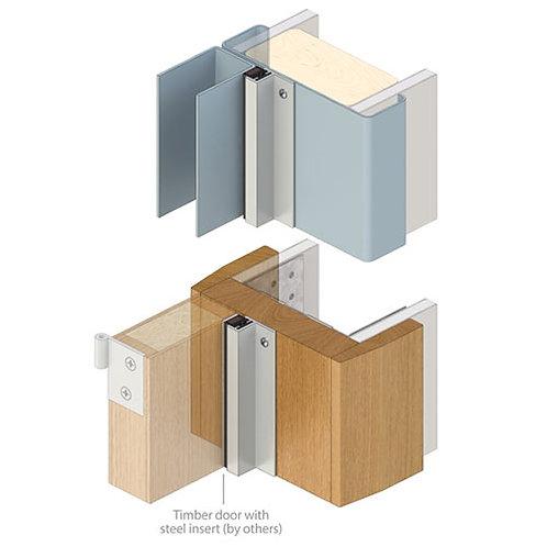 RP39 - Magnetic Strip Door Seal