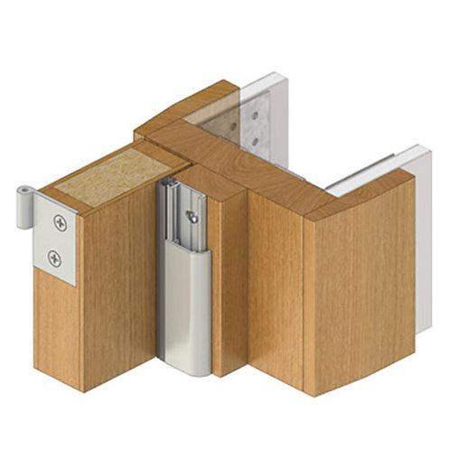 RP93Si - Easy Fit, Tamper Proof Door Seal