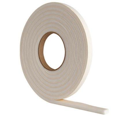 Stormguard White Extra Thick Weather Strip