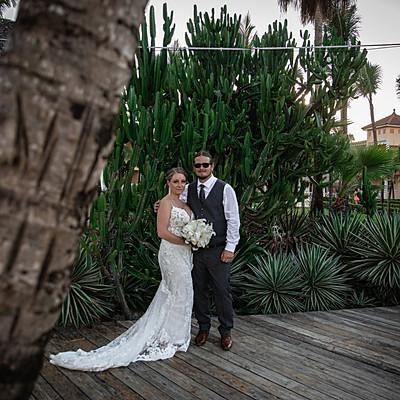 Melissa + Ethan