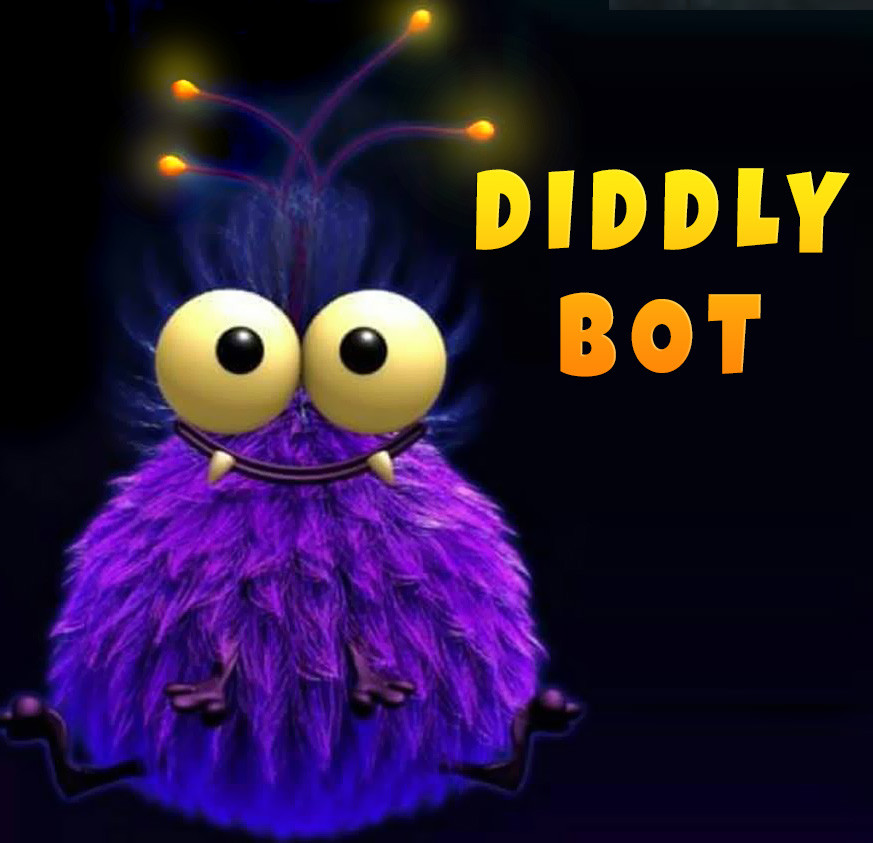 Diddly Bot