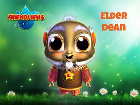 Elder Dean