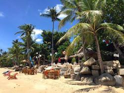 Treehouse Silent Beach Restaurant