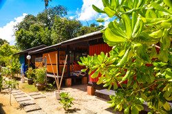 Treehouse Silent Beach Resort