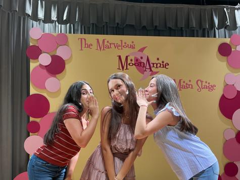 Marvelous MoonAmie Mini Main Stage