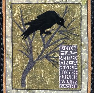 """Autumn Evening"" by Norma Hanlon"
