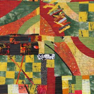 """Graffiti"" by Nancy Birger"
