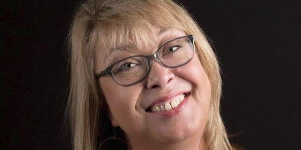 Cindy Lohbeck: Diary of a DYEHARD