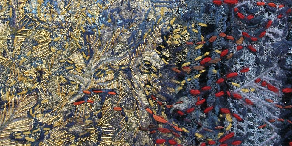 Jan Beaney & Jean Littlejohn: Stitch Inspirations
