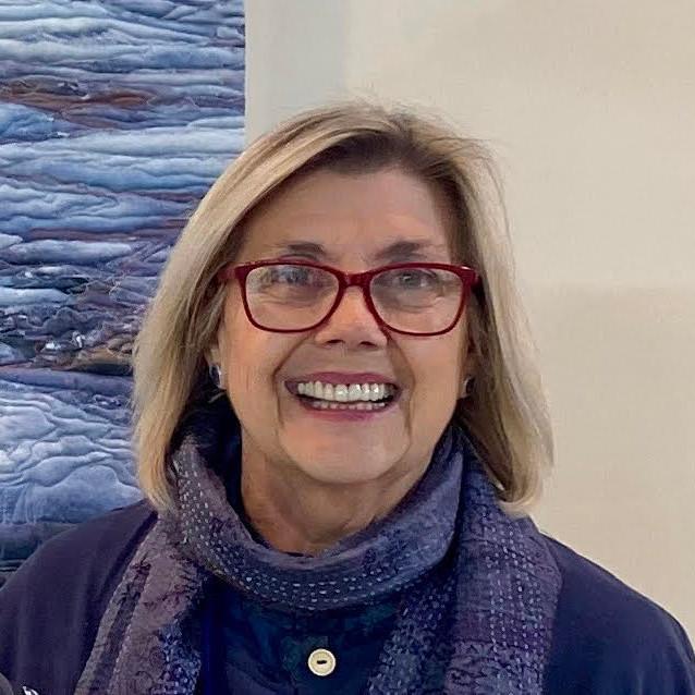 Sandra Meech: Journeys Thru Art & Stitch