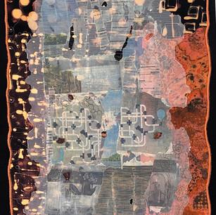 """Pandemic 2020"" by Mimie Pollard"