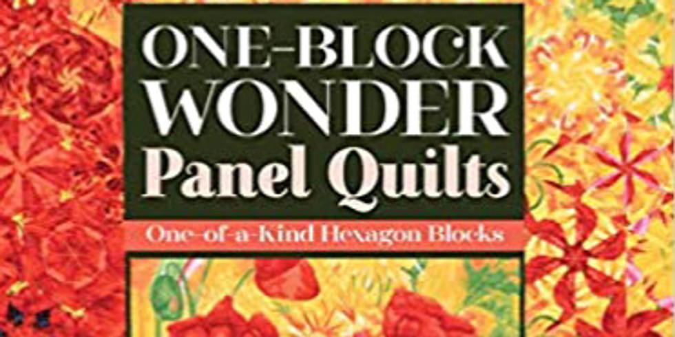 Maxine Rosenthal & Nancy Miller: One Block Wonders