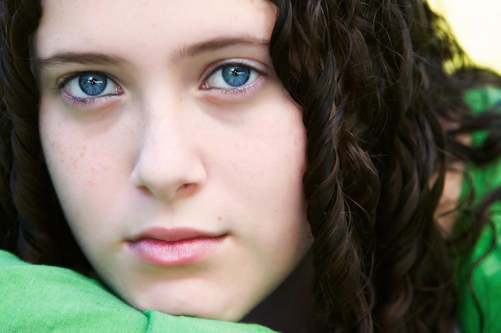 """""""Those Eyes"""""""