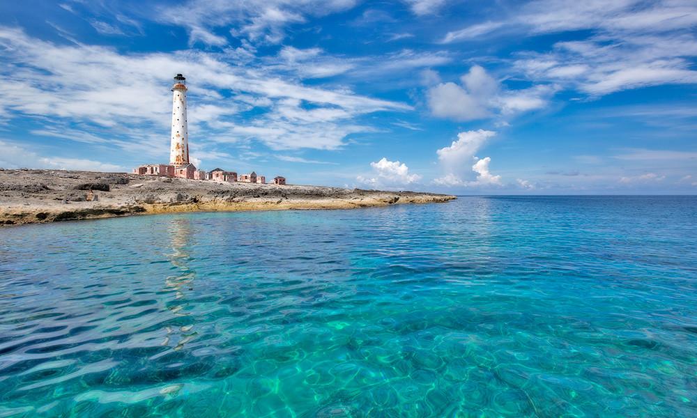 """""""Forgotten Lighthouse"""""""