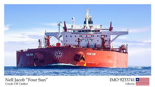 """""""Four Sun"""""""