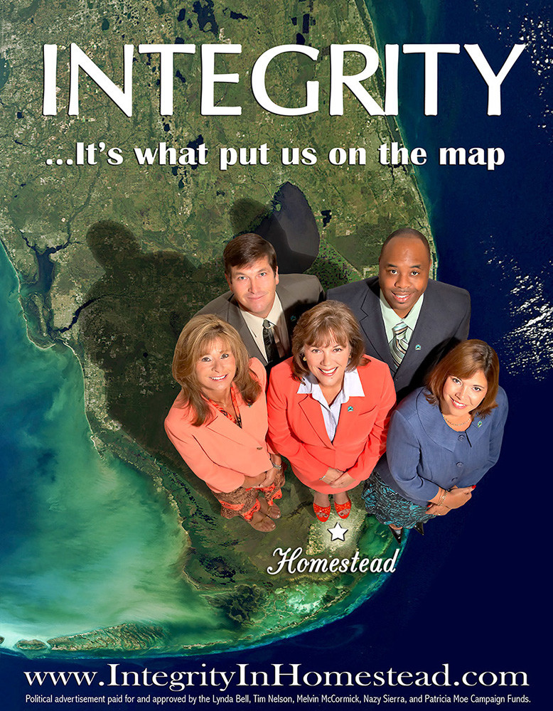 """Integrity"""