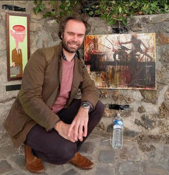 """""""Off de Montmartre"""" 2020"""