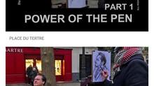 Vidéo : The power of the pen