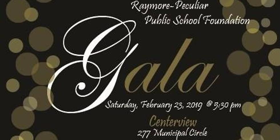 2019 Foundation Gala