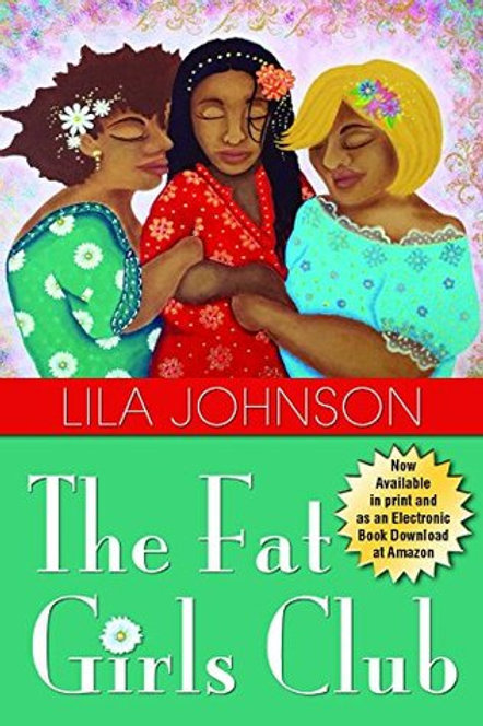 The Fat Girls Club - Autographed