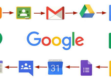 Google Tips For You!