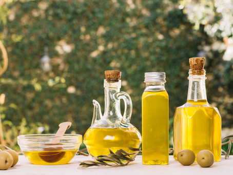 How to Chose the Right Kind of Olive Oil