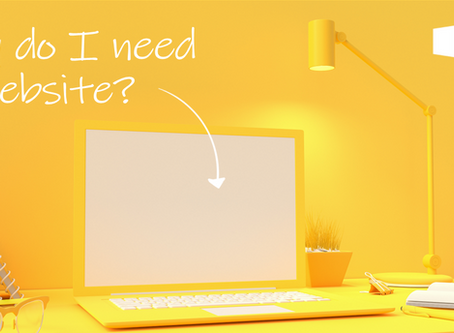 Why Do I Need a Website? 10 Key Factors to Consider