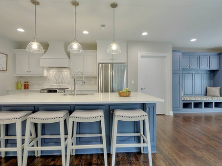 The Real Importance of a Functional Kitchen