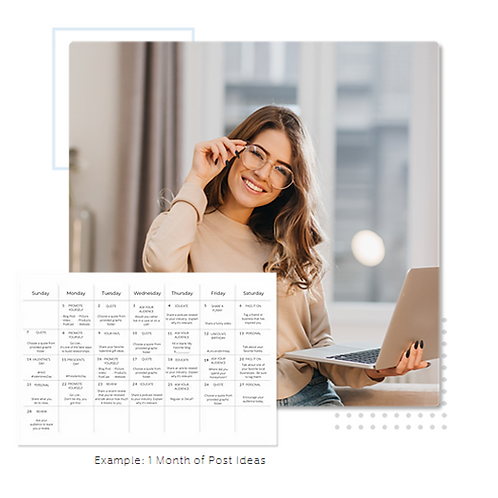 The Toolbox - Calendar Bundle