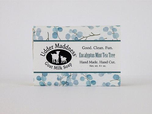 Eucalyptus Mint Tea Tree