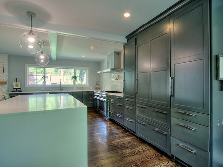 Stock Cabinets or Custom? Why Does It Matter?