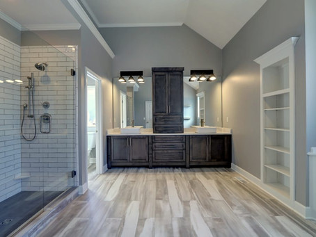 Master Suite: Why You Want One