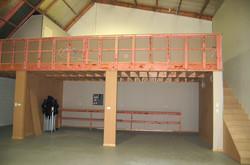 Building the workshop