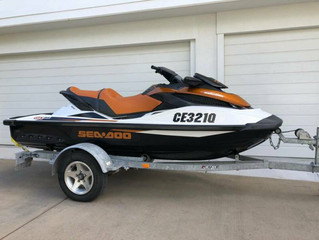 Sell Your Jetski Yourself