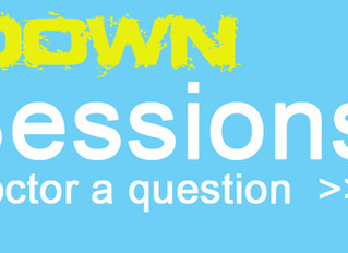 LOCK DOWN Q&A Sessions