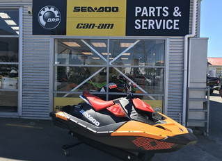 Seadoo's Horrendous Dealer History