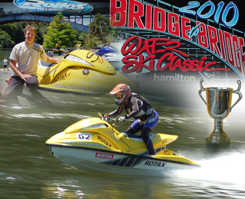 Bridge to Bridge winner