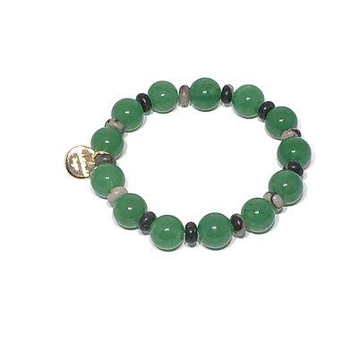 Stylish Green Aventurine