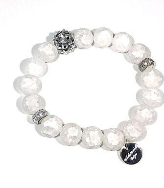 The Snowflake Bracelet