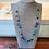 Thumbnail: Beachy Floating Necklace set