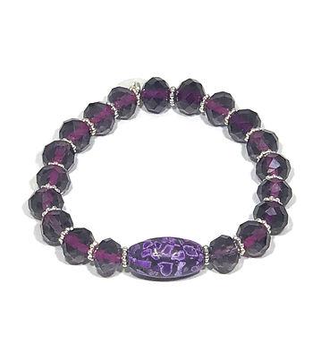 Violet Sparkler
