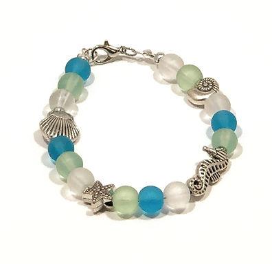 Sea Love Bracelet - Clasp
