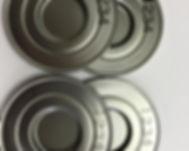 Code, Tech, Corporation, Metal, Aluminum, Print
