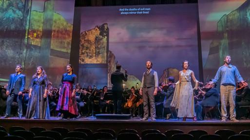 Masetto/Jacksonvilel Symphony
